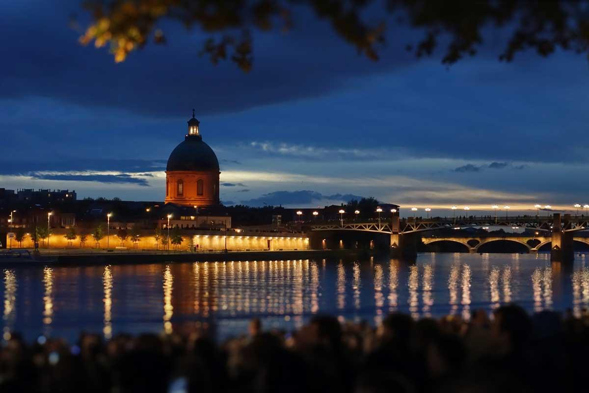 Expert comptable à Toulouse